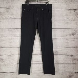 7 Seven for all mankind Roxy Button fly Jeans 34